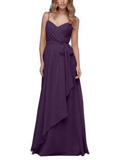 Wtoo by Watters Style 102 Bridesmaid Dress   Brideside