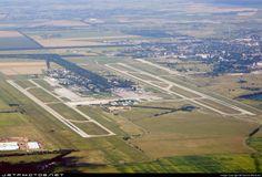 Boryspil International Airport, Kiev Ukraine