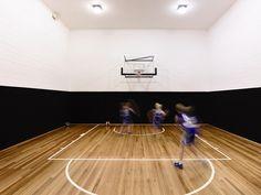 53 Interiors Architecture Athletic Ideas Architecture Interior Architecture Indoor Basketball Court