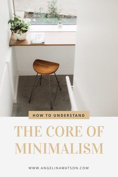 Are you a real minimalist? Minimalism, Blog, Home Decor, Decoration Home, Room Decor, Blogging, Home Interior Design, Home Decoration, Interior Design