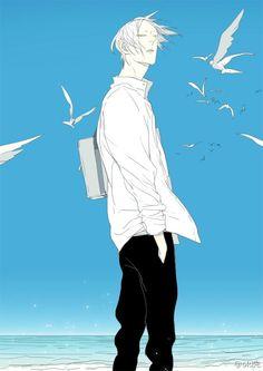 Manga 19 Days Capítulo 1 Página 19