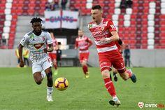 Vereséggel búcsúzott az élvonaltól a DVTK (OTP Bank Liga 33. forduló: DVTK - MOL Fehérvár FC)