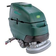 Floor Scrubber,walk Behind, Ec-h2o,32 In - NOBLES Walk Behind, ec-H2O.  #Nobles #HomeImprovement