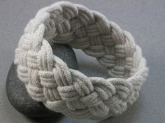 sailor knot bracelets how to make - Google Search