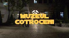 """Noaptea muzeelor""  la Muzeul Cotroceni-mai 2017 #MuzeulCotroceni #BisericaCotroceni #CartierulCotroceni #Cotroceni  www.cotroceni.ro Neon Signs"