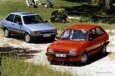 Ford Fiesta 40 anos - G2 01