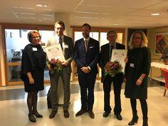 Kronprins Haakons forskningspris for astma og allergi