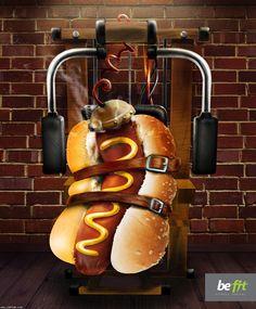 publicidad de hamburguesas - Buscar con Google