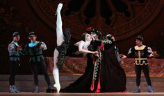 Ballet Nacional de Cuba: El Lago de los Cisnes Cuba, Ballet, Ballerina, Little Girls, Goth, Dance Pictures, Dancing, Style, Fashion
