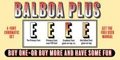 Balboa Plus