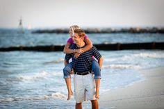 Engagement photo ideas. it's been used way too much and is way overdone, but i still have this secret hope that either my bridal shots, engagement pics or wedding photos can be taken on the beach..