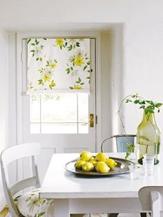 Next theme: Sunshine Lemon Cottage ! XOXO