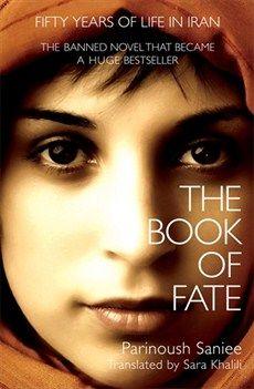 The Book Of Fate by Parinoush Saniee Verlangen naar vrijheid