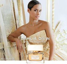 Nieuwe Geur Dahlia Divin van Givenchy