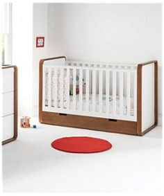 East Coast Cuba Cot Bed http://www.parentideal.co.uk/mothercare--cots-cot-beds.html