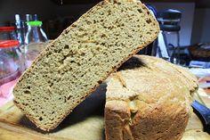 Fermente Mutfağım: Ekşi Mayalı Ekmek Yapılışı