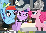 My Little Pony News Room