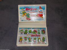 Buchhüllendiorama Diorama Mini Splash EU Kinder Surprise | eBay