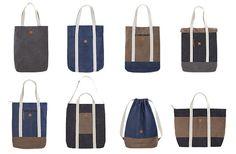 UCON ACROBATICS Bag & Backpack www.moishop.it