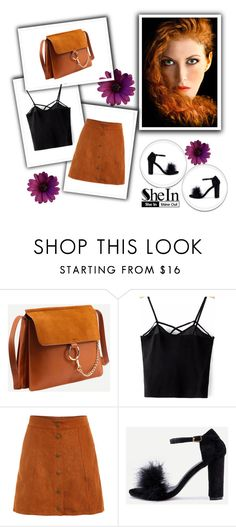 """""""SheIn 4/XI"""" by nermina-okanovic ❤ liked on Polyvore featuring shein"""