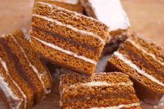 Ez a finom süti soha nem megy ki a divatból. Egyszerűen elkészíthető, fincsi és mutatós édesség. Hozzávalók: a tésztához: 50 dkg liszt 5 dkg vaj[...]