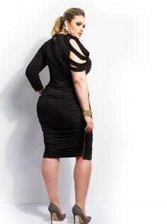 Plus Size Clothing by Monif C. - Monif C