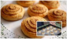Vynikajúce trvanlivé pečivo z rýchleho cesta bez vajec. Kefir, Funguje To, Cookies, Smoothie, Desserts, Recipes, Food, Basket, Crack Crackers