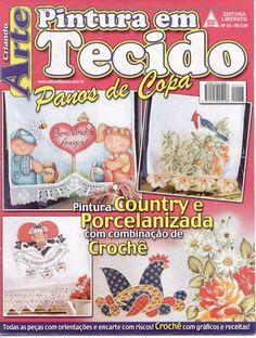 pintura en tencido 1 - Conchi gonzalez gamez - Picasa Web Albums...