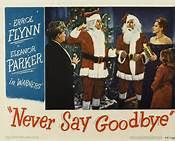 Never Say Goodbye (1946)