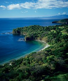 Beautiful Beaches to Visit in 2014: Beautiful Beaches to Visit in 2014: Playa Nacascolo