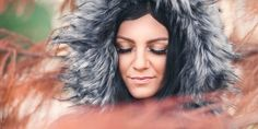 Buy Beautiful woman wearing a fur hood winter coat by tommyandone on PhotoDune. Beautiful young woman wearing a fur hood winter coat Fit Women, Women Wear, Male Models Poses, Colored Wigs, Handsome Black Men, Natural Makeup Looks, Blonde Women, Confident Woman, Guys And Girls