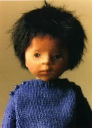 Pongratz poupées