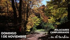 Ruta interpretada por los Glaciares campurrianos - Estación de Esquí de Alto Campoo - Cantur - Cantabria - España