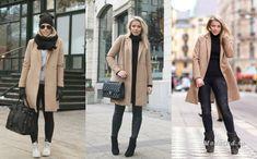 Уличная мода: Все секреты базового гардероба в модных образах фэшн-блоггера Linda Juhola Coat, Jackets, Fashion, Down Jackets, Moda, Sewing Coat, Fashion Styles, Peacoats, Fashion Illustrations