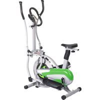 Redfit Ellptical Exercise Cycle With Steel Wheel & Seat Adjustment Facility