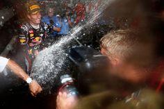 F1 Monaco (Mark Webber, Red Bull)