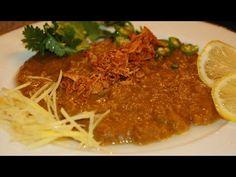 Pakistan Food Documentary - Pakistani Food Recipes - YouTube