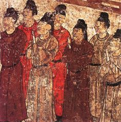 Eunuchs were powerful political players in ancient Chinese government. Originating as trusted slaves in the royal household they were ambitious to use their favoured position to gain political power. Advising the emperor from within the palace and blocking the access of officials to their ruler, the eunuchs were eventually able to acquire noble titles themselves, form a bureaucracy to rival the state's and even select and remove emperors of their choosing. Their influence on government would…