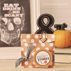 In-site-full: Let's Celebrate: Halloween Treat Bags