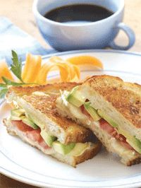 Grilled Cheese for Grown-Ups - http://restaurant-hospitality.com/recipes/grilled-cheese-for-grown-ups0112