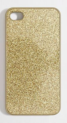 Metallic iPhone Case | J. Crew ONLY $11.50!