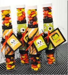 Halloween snacks [ Vacupack.com ] #snack #quality #fresh