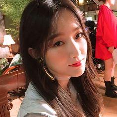 Park Chaeyoung, Cube Entertainment, Soyeon, Fandom, Kpop Aesthetic, Neverland, New Girl, K Idols, Girl Pictures