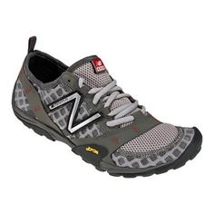 New Balance Minimus = most comfortable shoes I own!