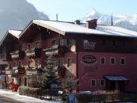 #PENSION #KAPRUN #GÜNSTIG Pension Alpenrose Kaprun www.winterreisen.de