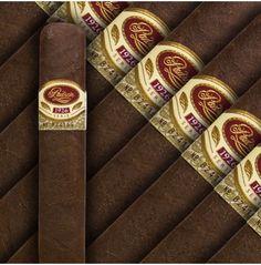 Pardon 1926 Serie #padron #cigars