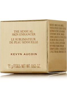 Kevyn Aucoin - The Sensual Skin Enhancer - Sx02 - Neutral - one size