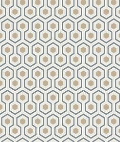 Tapeta Cole & Son Contemporary Restyled Hicks Hexagon 95/3016 - Cole & Son Contemporary Restyled - Sklep internetowy www.tapety-sklep.com