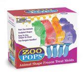 Zoo Pops $15.99