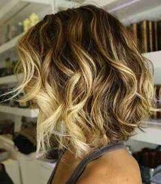 Love this women's hair!